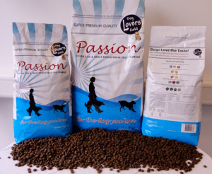 Dog Lovers Passion Ocean 13KG